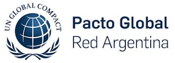 Resultado de imagen para logo Global Compact argentina